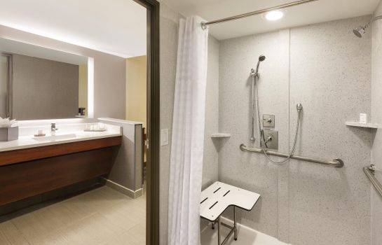 Room Embassy Suites by Hilton Atlanta Airport