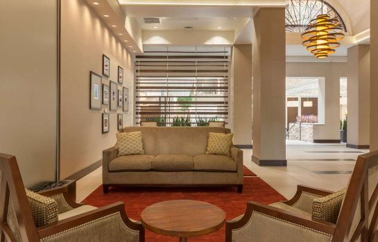 Hotelhalle Embassy Suites by Hilton Baton Rouge