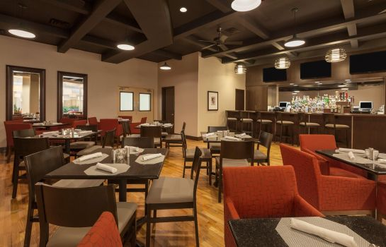 Restaurante Embassy Suites by Hilton Baton Rouge