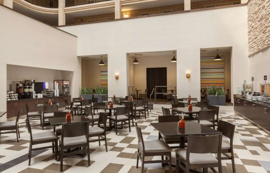 Restauracja Embassy Suites by Hilton Baton Rouge