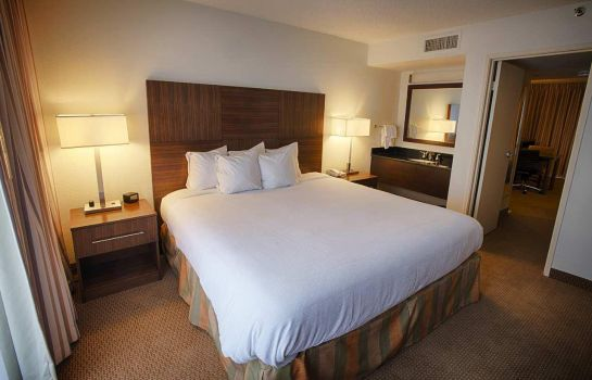 Suite Embassy Suites by Hilton Baton Rouge