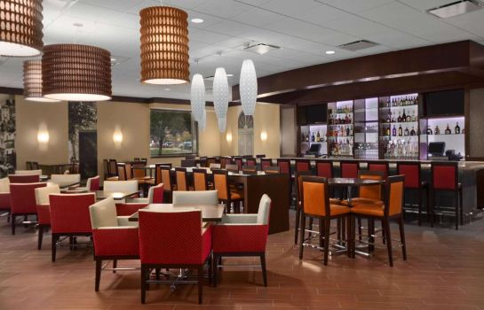 Bar hotelowy Embassy Suites by Hilton Chicago O*Hare Rosemont