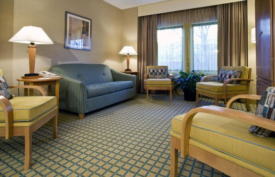 Suite Embassy Suites by Hilton Chicago O*Hare Rosemont