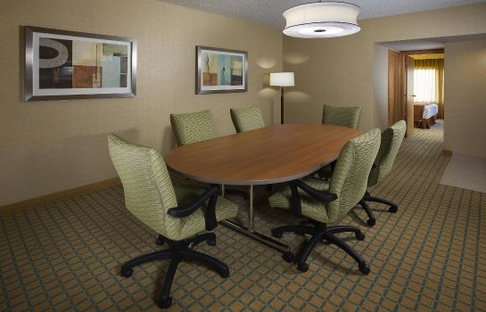 Informacja Embassy Suites by Hilton Chicago O*Hare Rosemont