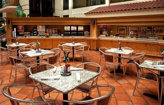 Restaurant Embassy Suites by Hilton Chicago Schaumburg Woodfield