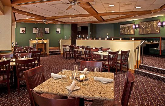 Ristorante Embassy Suites by Hilton Chicago Schaumburg Woodfield