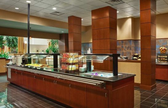 Restaurant Embassy Suites by Hilton Columbus Dublin