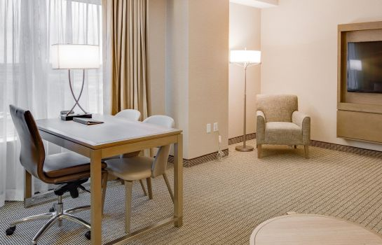 Suite Embassy Suites by Hilton Columbus Dublin