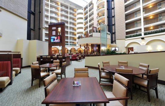 Hotelhalle Embassy Suites by Hilton Dallas Park Central Area