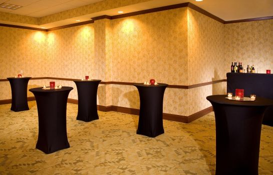 Conference room Embassy Suites by Hilton Dallas Park Central Area