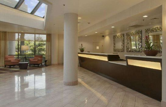 Lobby Embassy Suites by Hilton Irvine Orange County Airport