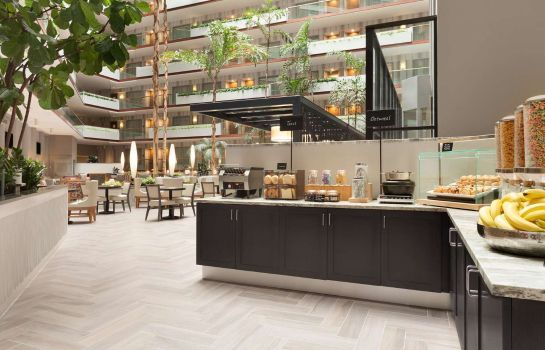 Restaurant Embassy Suites by Hilton Irvine Orange County Airport