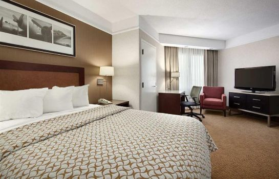 Suite Embassy Suites by Hilton Irvine Orange County Airport