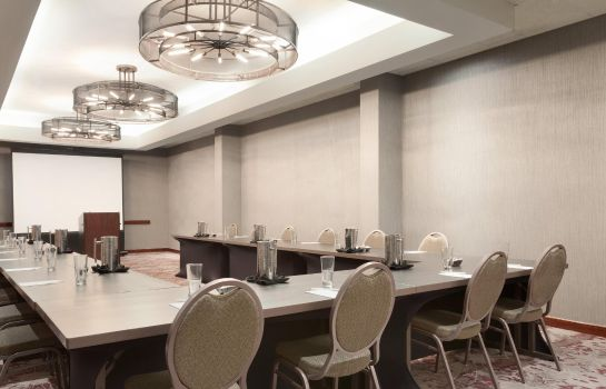 Salle de séminaires Embassy Suites by Hilton Irvine Orange County Airport