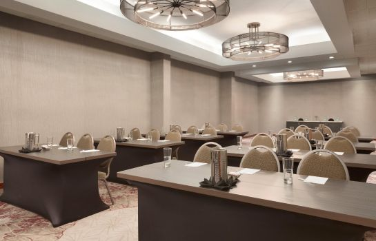 Conference room Embassy Suites by Hilton Irvine Orange County Airport