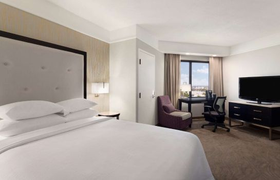 Chambre Embassy Suites by Hilton Irvine Orange County Airport