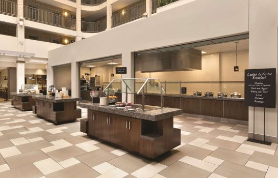 Restaurante Embassy Suites by Hilton Bloomington-Minneapolis