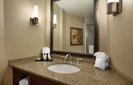 Suite Embassy Suites by Hilton Bloomington-Minneapolis