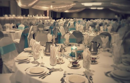 Sala de reuniones Embassy Suites by Hilton Bloomington-Minneapolis