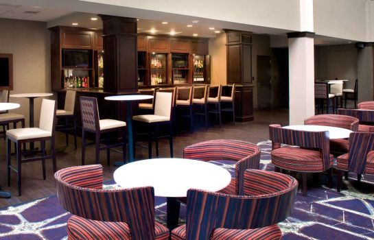 Hotel bar Embassy Suites by Hilton Philadelphia Airport