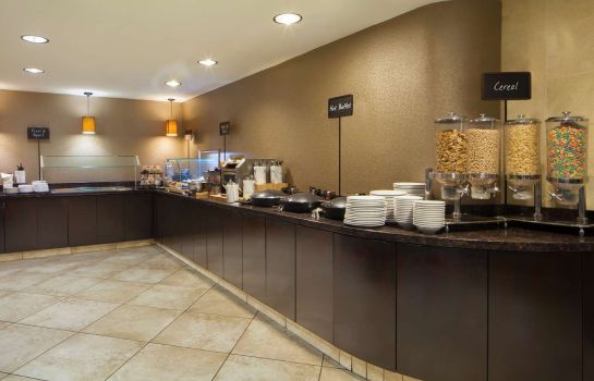 Restaurant Embassy Suites by Hilton Philadelphia Airport