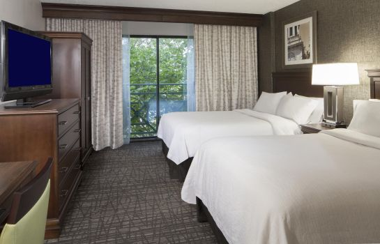 Suite Embassy Suites by Hilton Philadelphia Airport