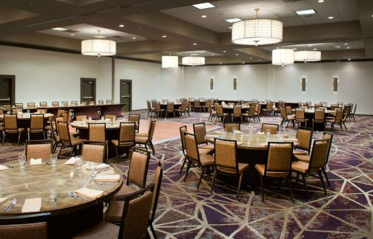 Tagungsraum Embassy Suites by Hilton Philadelphia Airport