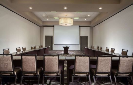 Sala congressi Embassy Suites by Hilton Philadelphia Airport
