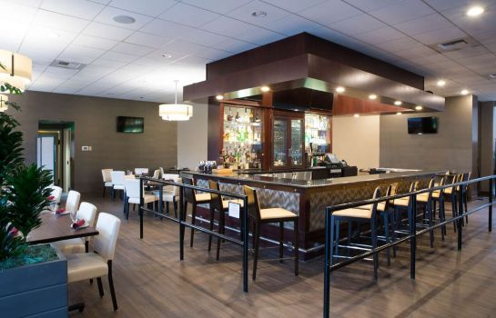 Hotel-Bar Embassy Suites by Hilton Seattle-Bellevue
