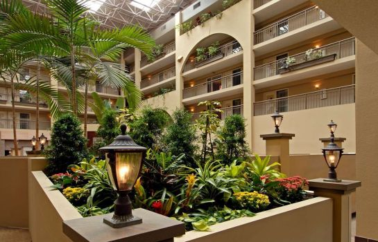Hotelhalle Embassy Suites by Hilton Seattle Bellevue