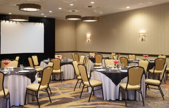 Conference room Embassy Suites by Hilton Seattle Bellevue