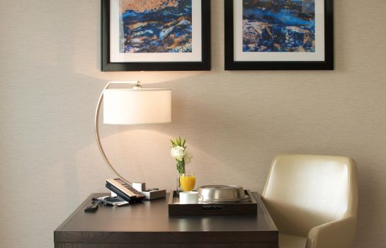 Zimmer Embassy Suites by Hilton Seattle-Bellevue