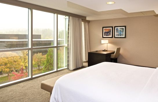 Room Embassy Suites by Hilton Seattle Bellevue