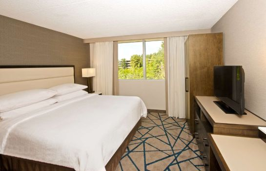 Zimmer Embassy Suites by Hilton Seattle Bellevue