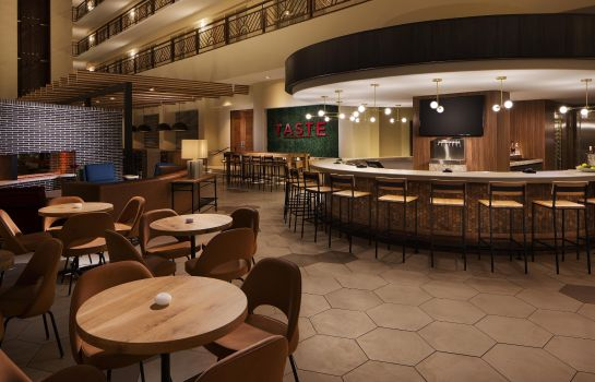 Hotel-Bar Embassy Suites by Hilton San Francisco Airport
