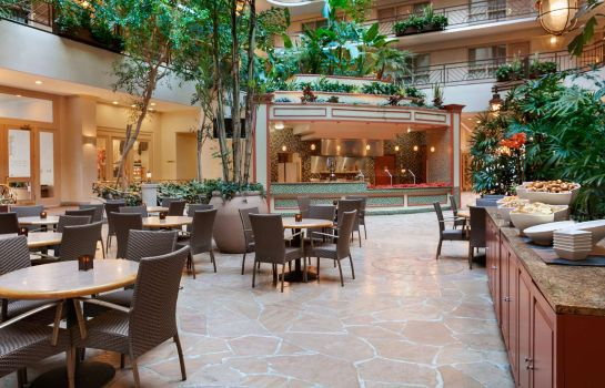 Restaurante Embassy Suites by Hilton San Francisco Airport