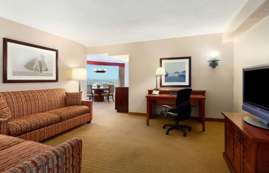 Habitación Embassy Suites by Hilton San Francisco Airport