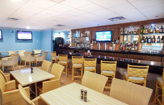 Hotel-Bar Embassy Suites by Hilton Tampa Airport Westshore