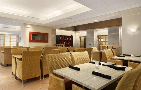 Restaurant Embassy Suites by Hilton Tampa Airport Westshore