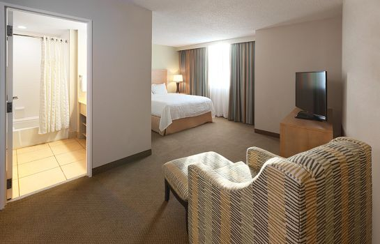 Suite Embassy Suites by Hilton Tampa Airport Westshore