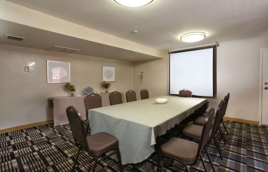 Tagungsraum DoubleTree Suites by Hilton Tucson Airport