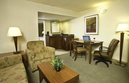 Info DoubleTree Suites by Hilton Tucson Airport