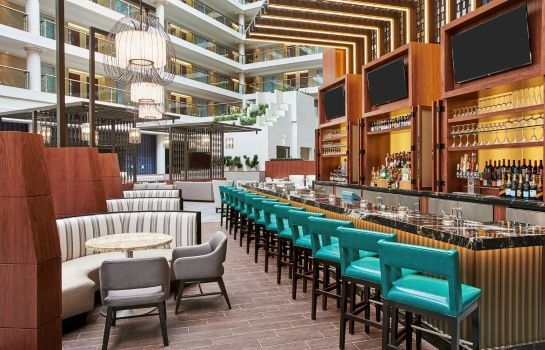 Hotel-Bar Embassy Suites by Hilton Washington DC Georgetown