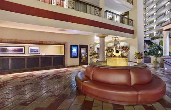 Hotelhalle Embassy Suites by Hilton Washington DC Georgetown