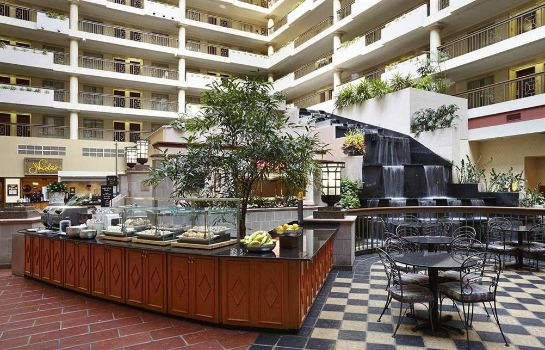 Restaurant Embassy Suites by Hilton Washington DC Georgetown