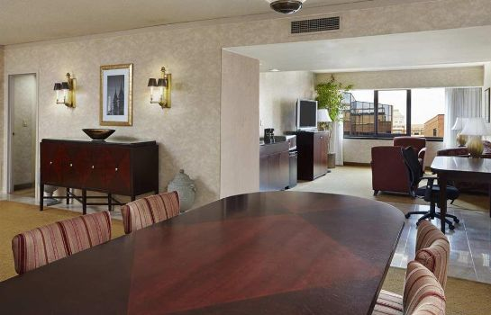 Suite Embassy Suites by Hilton Washington DC Georgetown