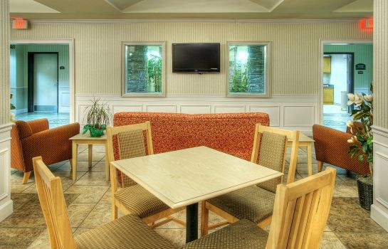 Restaurant Holiday Inn Express & Suites ALAMOGORDO