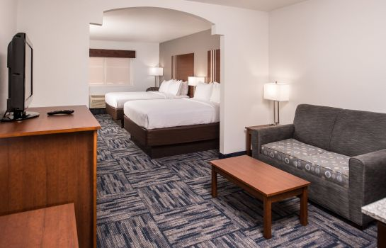 Suite Holiday Inn Express & Suites ALAMOGORDO