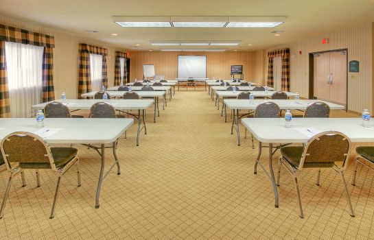 Tagungsraum Holiday Inn Express & Suites ALAMOGORDO