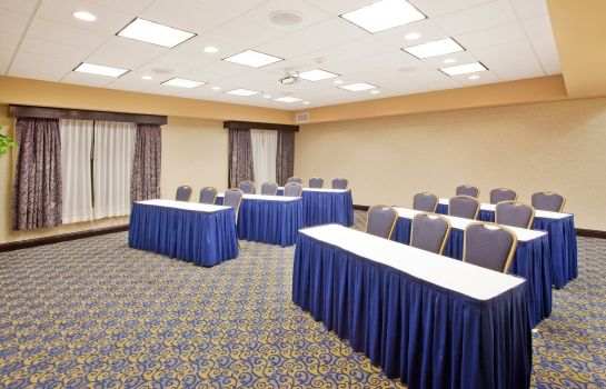 Conference room Holiday Inn Express & Suites ATLANTA N-PERIMETER MALL AREA